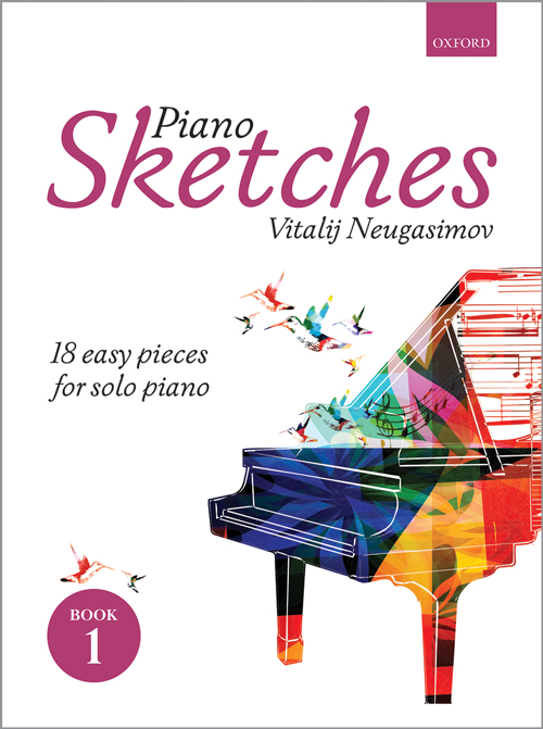 Piano-Sketches-Book-1