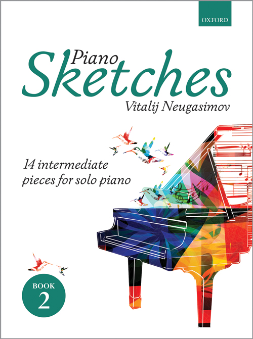 PIano-Sketches-Book-2