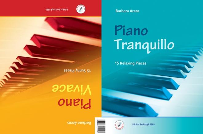 Piano-Tranquillo-Vivace