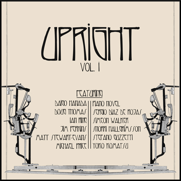 Upright-Vol.1