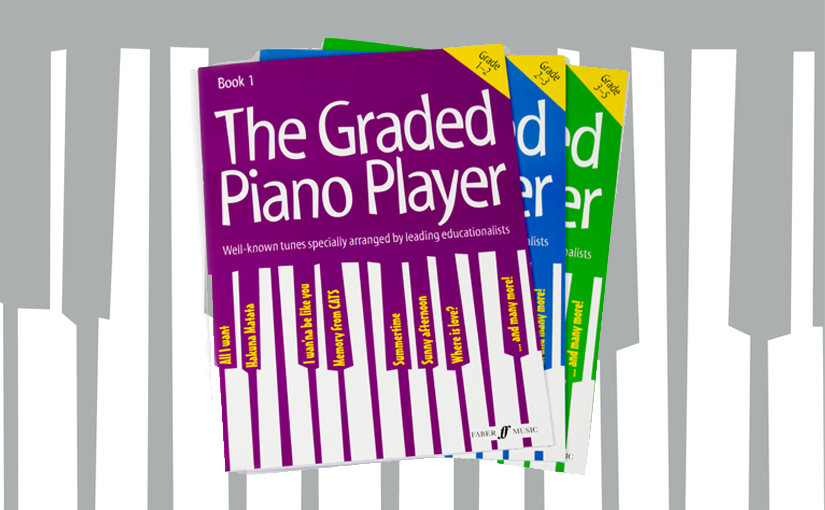 The Graded Piano Player