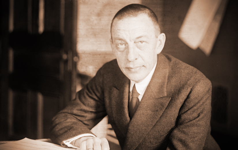 Rachmaninoff: Critical Urtext Edition