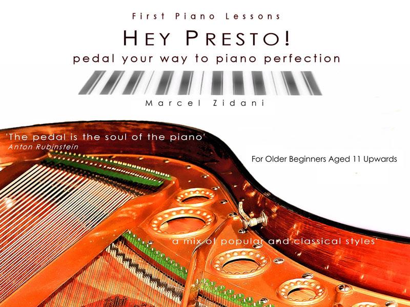 Hey-Presto