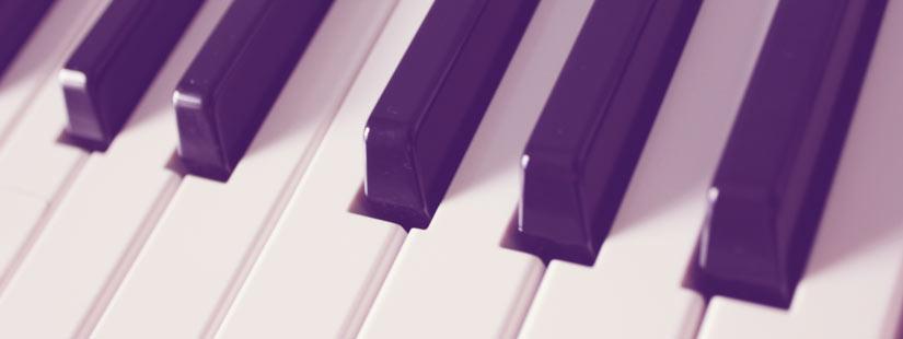 Piano Qigong