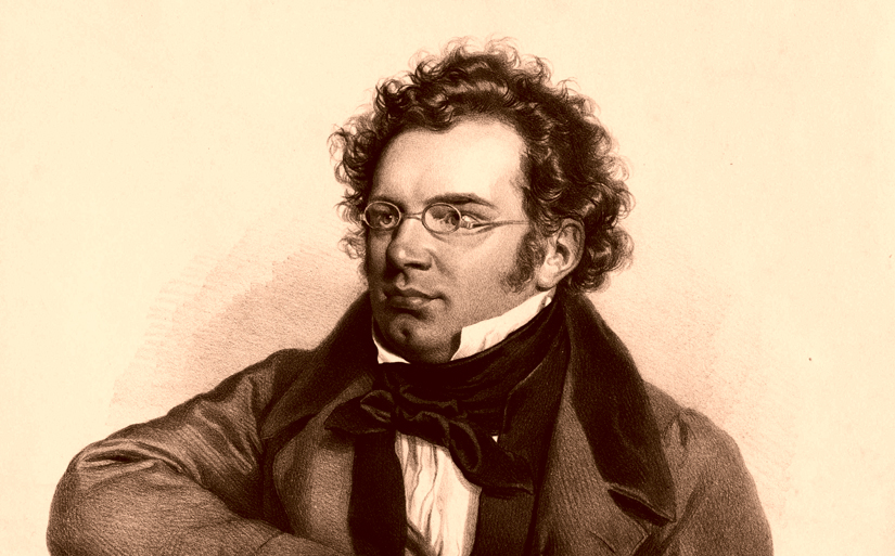 "Schubert's ""Fantasy Sonata"" in G major"