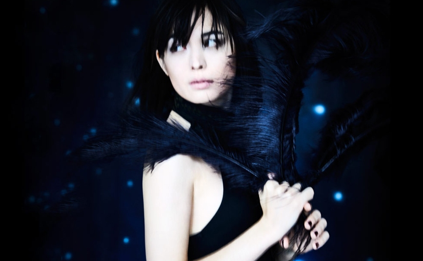 Alice Sara Ott: Nightfall