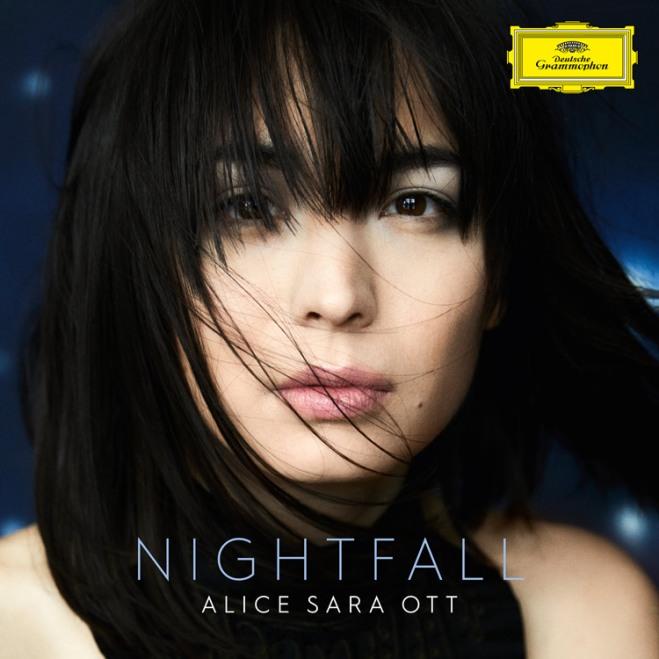 Alice Sara Ott Nightfall