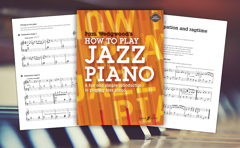 How to Play Jazz Piano