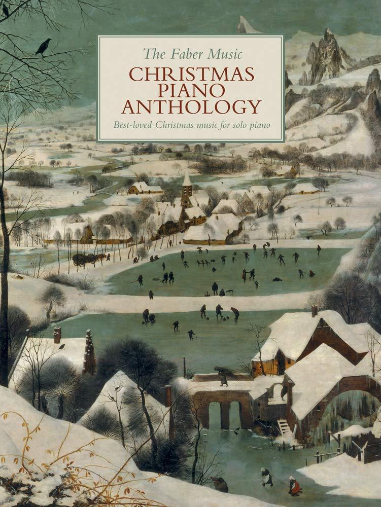 Faber Music Christmas Piano Anthology