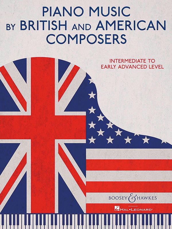 British-and-American-Piano-Music