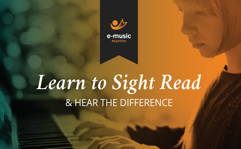 Learn to Sight Read