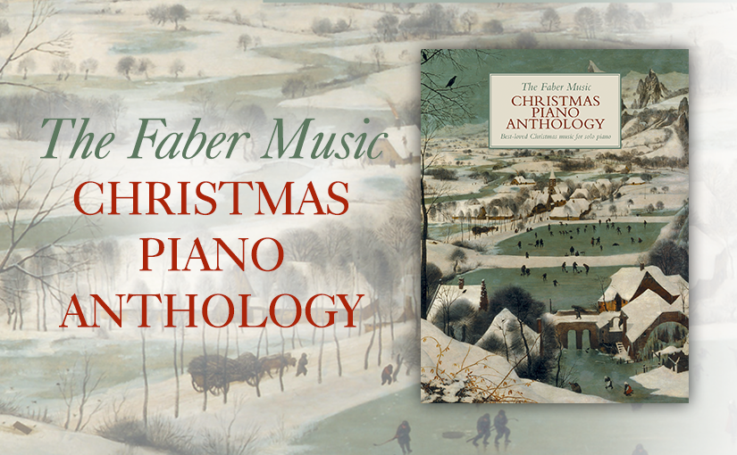 Christmas Piano Anthology