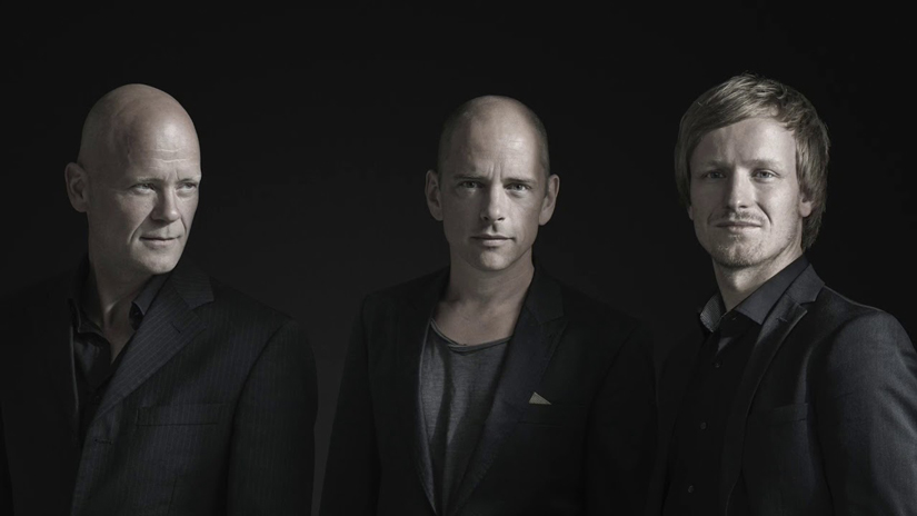 "Tord Gustavsen Trio: ""The Other Side"""