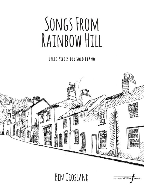 Songs from Rainbow Hill