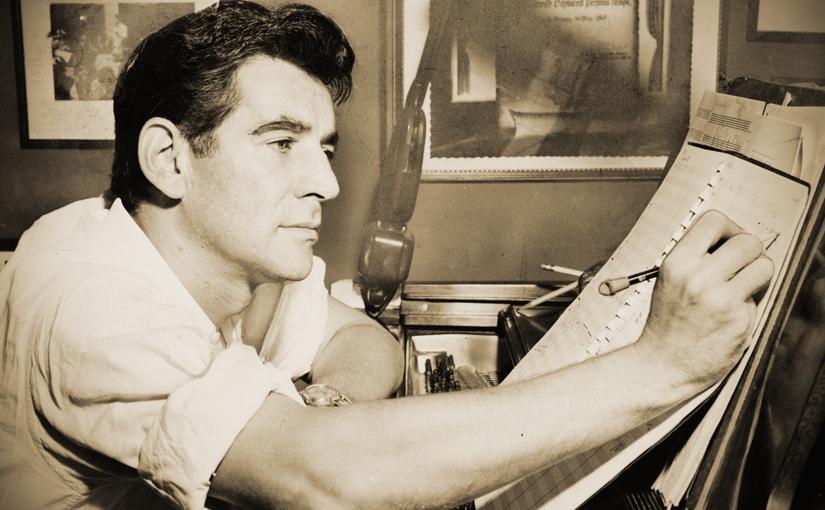 Leonard Bernstein's Anniversaries