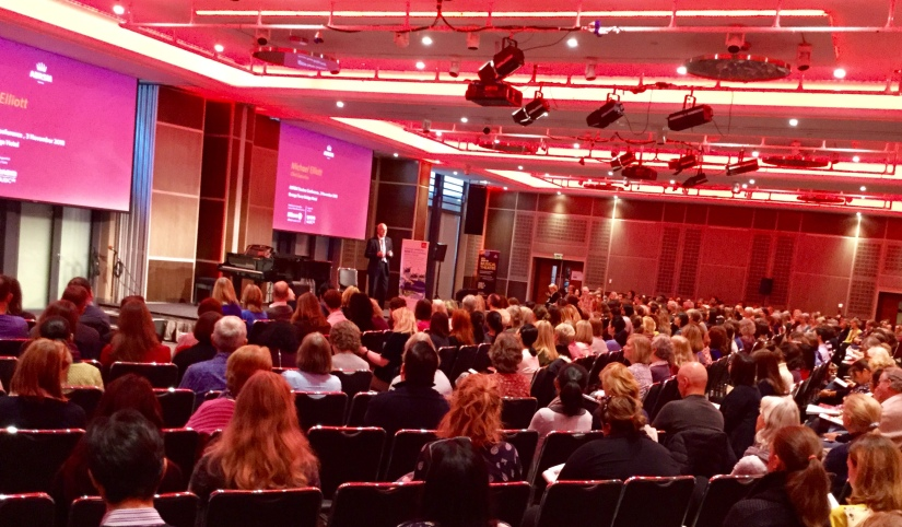 ABRSM Conference 2018:Report