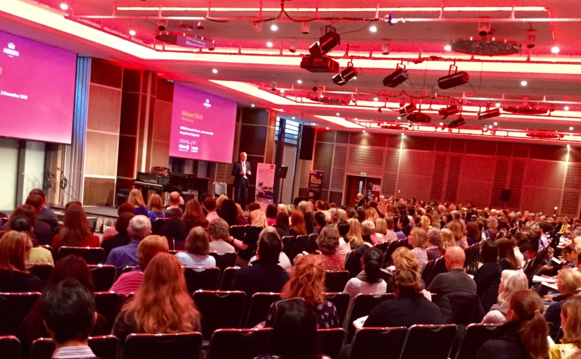 ABRSM Conference 2018: Report