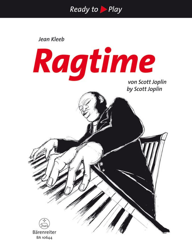 Ready to Play Ragtime
