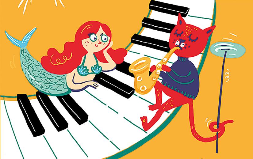 Piano Playground 2