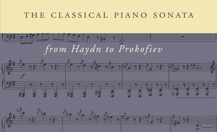 The Classical Piano Sonata