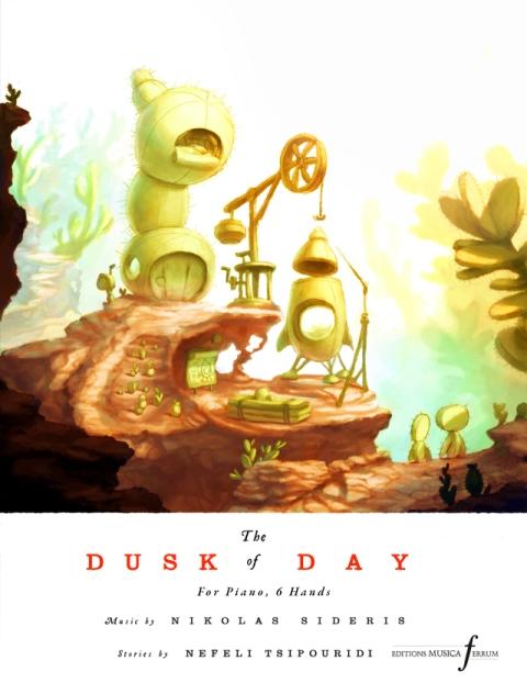 Dusk-Cover
