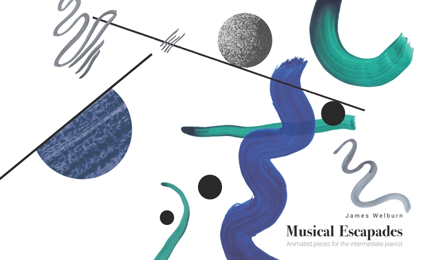 James Welburn's 'Musical Escapades'