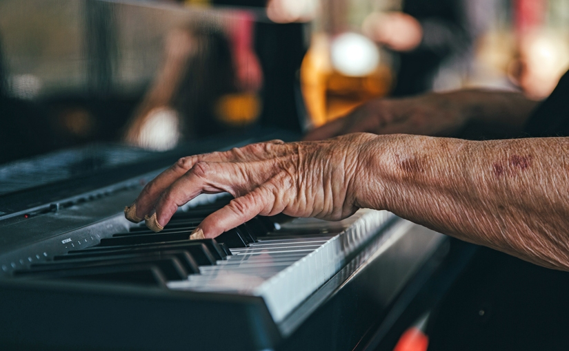 Simple fixes for easing pianopain