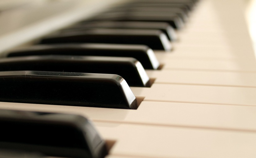 ABRSM's Piano ScalesReview