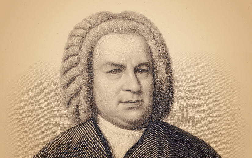 Breathing with Bach