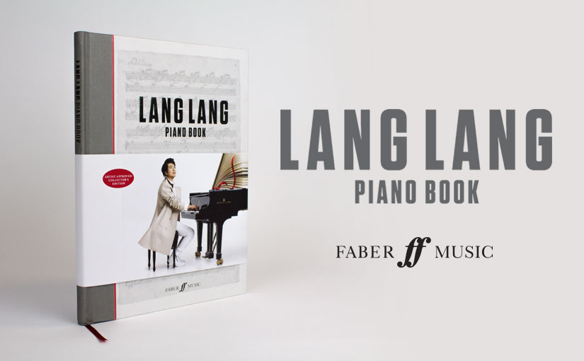 Lang Lang's Piano Book