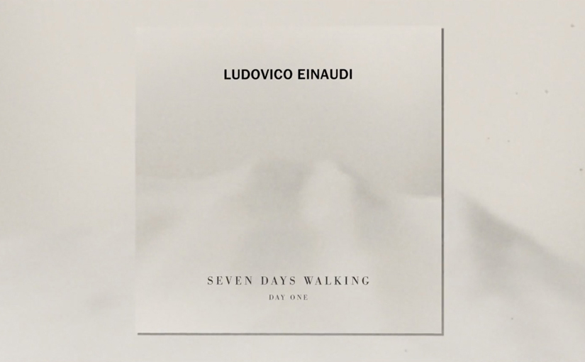 Einaudi's Seven Days Walking