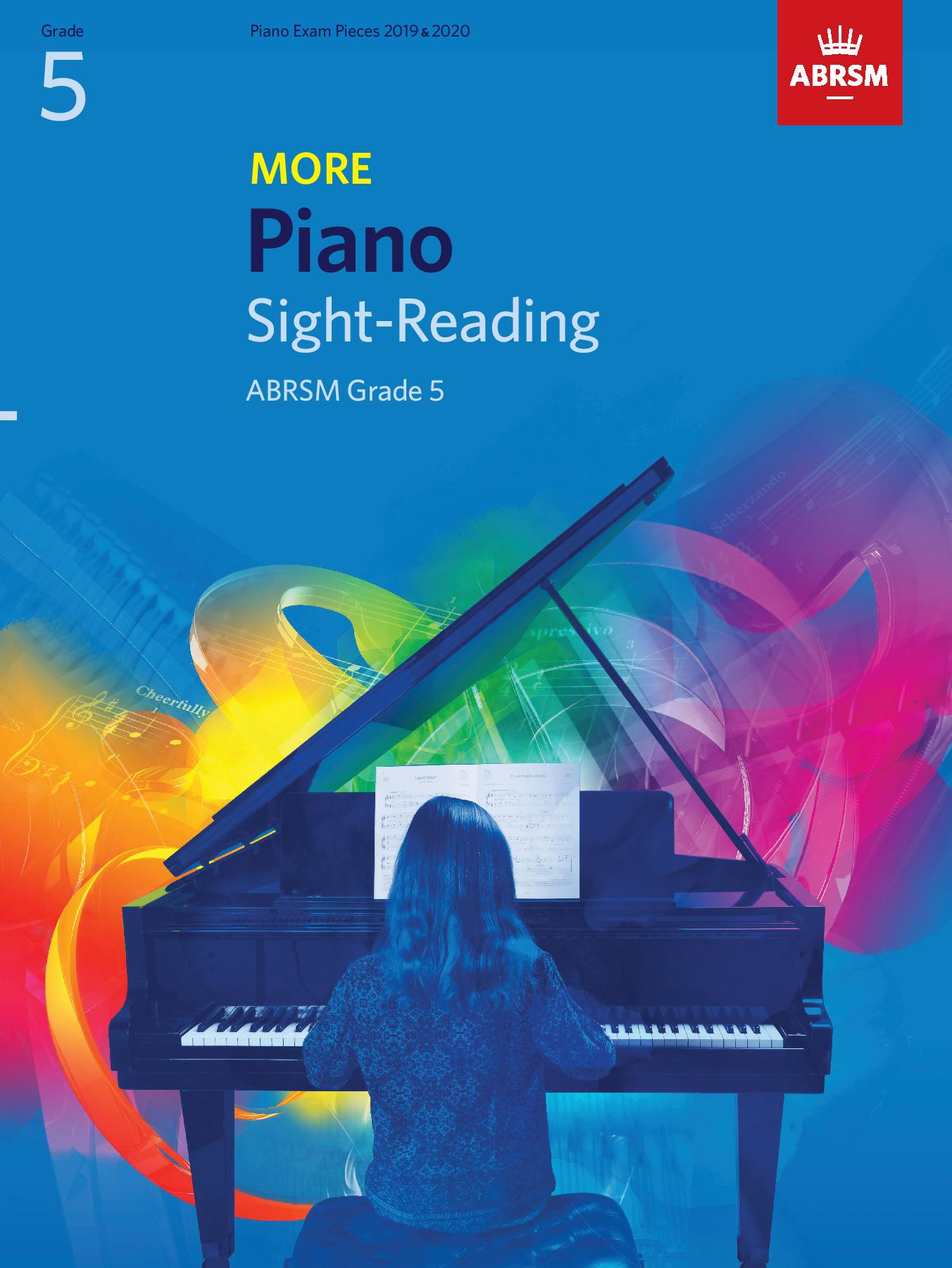 ABRSM Sight Reading