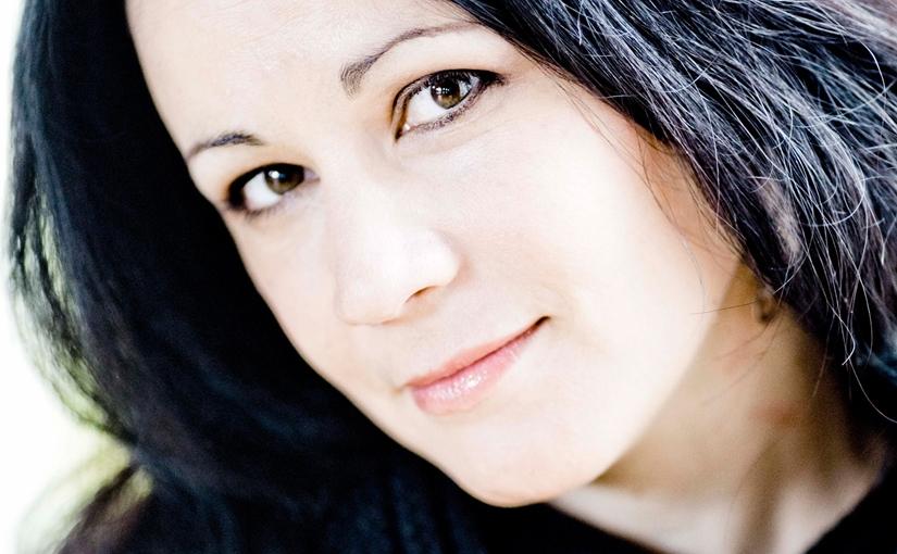 Anna Gourari: ElusiveAffinity