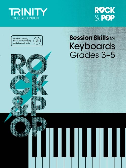 Trinity Rock & Pop Keyboards – Pianodao