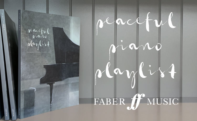 The Peaceful Piano Playlist