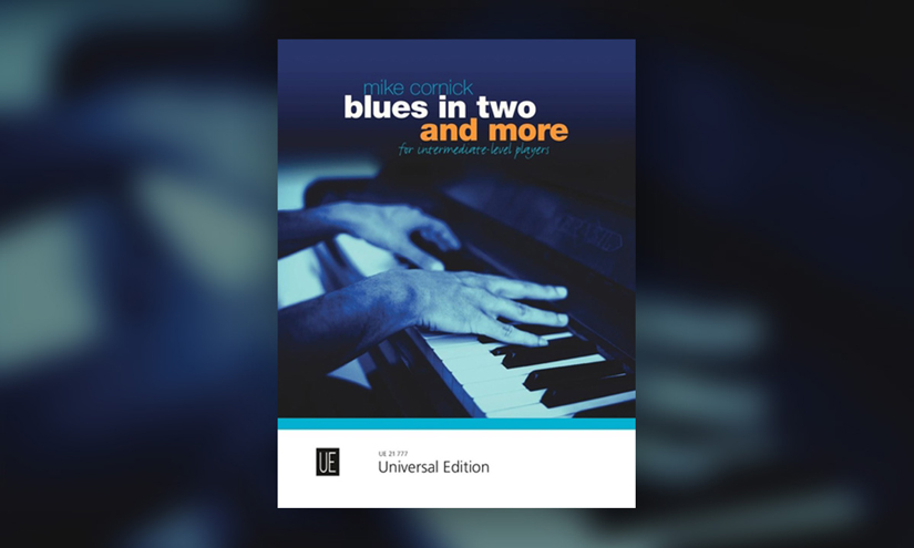 Blues in Two and more…