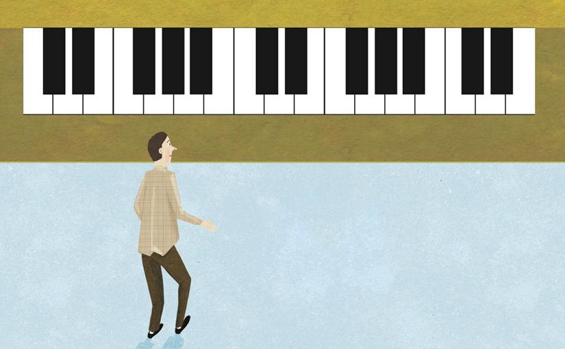 Jakub Metelka: Modern PianoStudies
