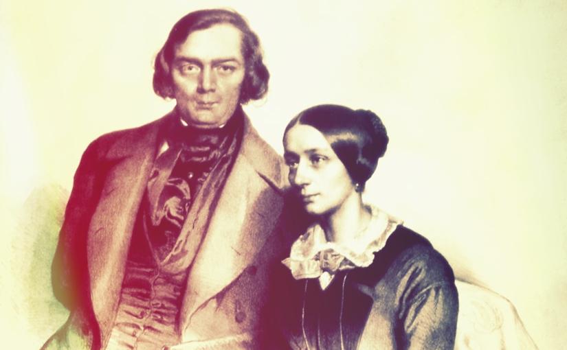 The Greatest Schumann?