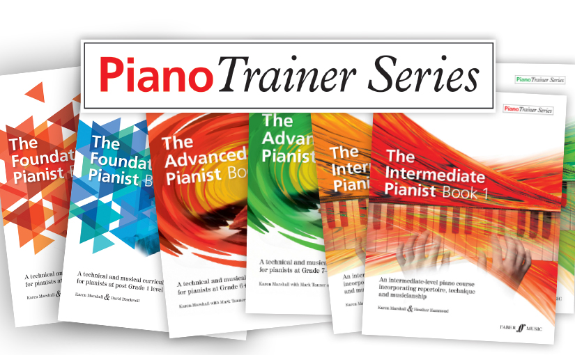 """Piano Trainer"" Free Downloads"