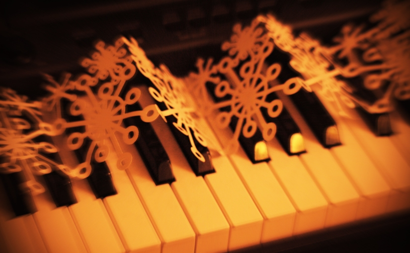 The Christmas 2021 Shortlist: Elementary PianoMusic