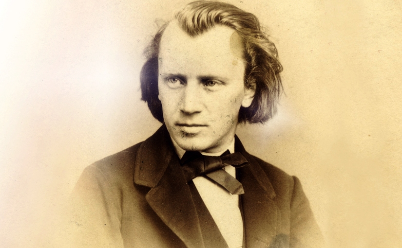 Breitkopf's Brahms and Busch