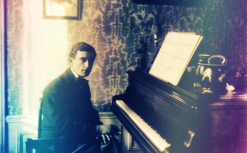 Ravel: Jeux d'eau