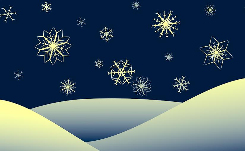 Winter Repertoire Challenge