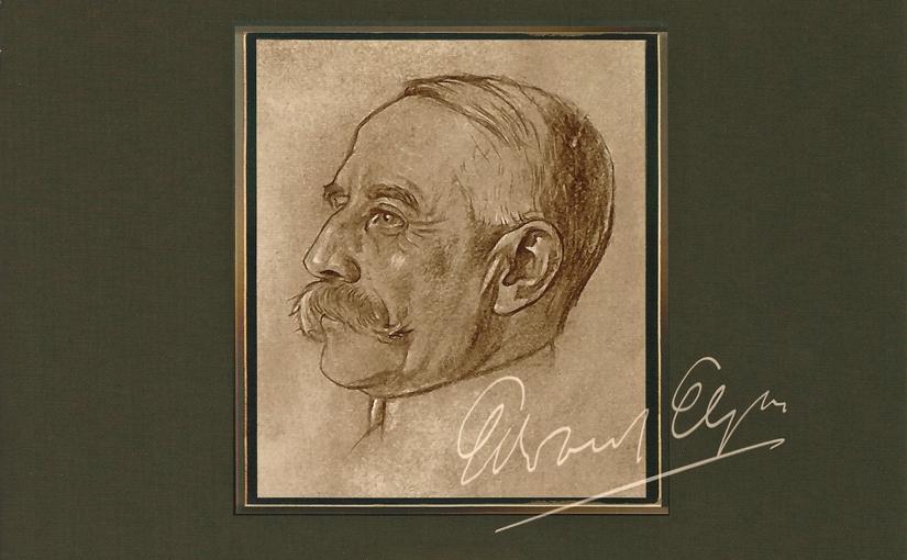 Mike Cornick's ElgarFavourites