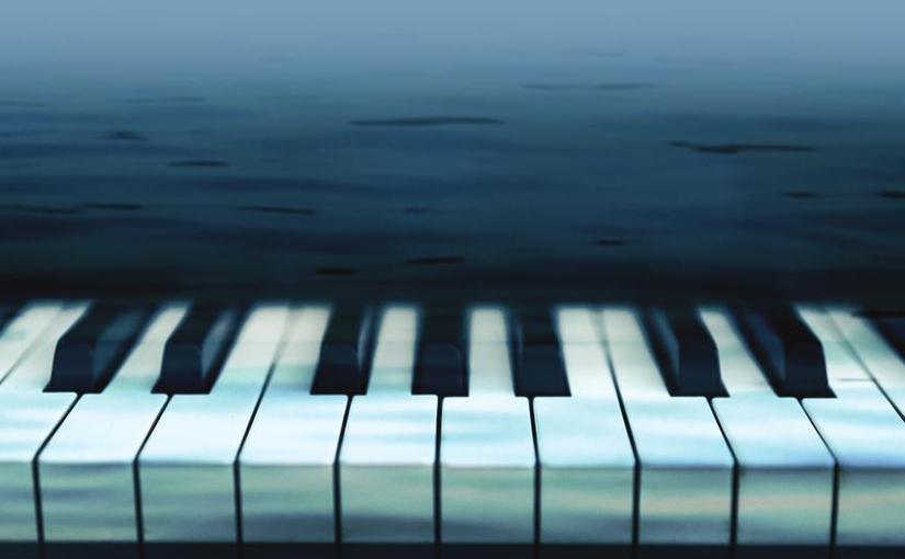 Phillip Keveren's 'PianoCalm'