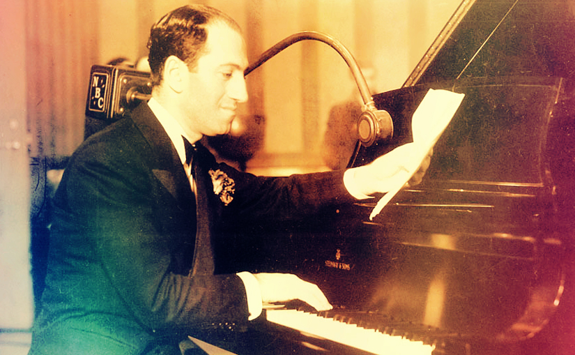 Gershwin: Three Preludes