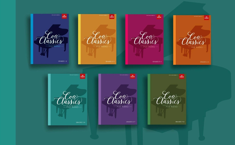 "ABRSM ""Core Classics"" – The Review"