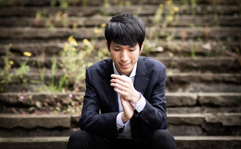 Eric Lu: Chopin 24Preludes