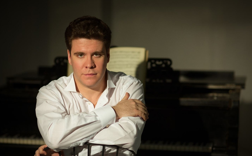 Denis Matsuev: Three 20th Century Concerti