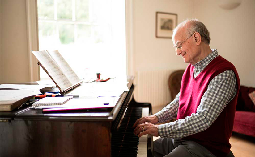 John Rutter: The PianoCollection